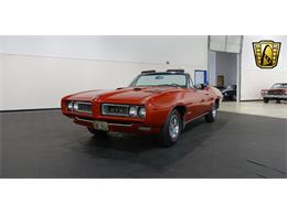 Picture of 1968 Pontiac GTO located in Indiana - $58,000.00 - NDAJ