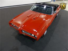 Picture of Classic '68 Pontiac GTO located in Indiana - $58,000.00 Offered by Gateway Classic Cars - Indianapolis - NDAJ