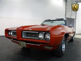 Picture of Classic '68 Pontiac GTO located in Indianapolis Indiana - $58,000.00 - NDAJ