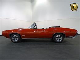 Picture of '68 Pontiac GTO Offered by Gateway Classic Cars - Indianapolis - NDAJ