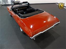 Picture of '68 Pontiac GTO located in Indianapolis Indiana Offered by Gateway Classic Cars - Indianapolis - NDAJ