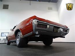 Picture of 1968 Pontiac GTO - NDAJ