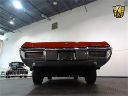 Picture of '68 GTO located in Indiana - $58,000.00 Offered by Gateway Classic Cars - Indianapolis - NDAJ