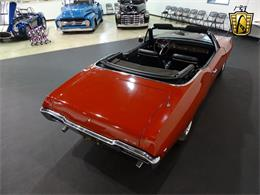 Picture of Classic '68 Pontiac GTO located in Indiana Offered by Gateway Classic Cars - Indianapolis - NDAJ