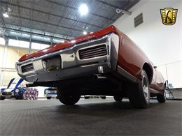 Picture of 1968 Pontiac GTO located in Indianapolis Indiana - $58,000.00 - NDAJ