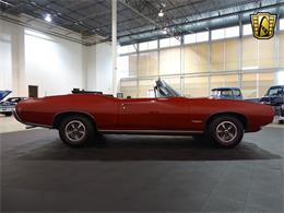 Picture of Classic '68 Pontiac GTO - NDAJ