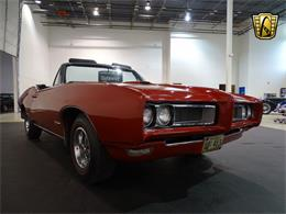 Picture of 1968 Pontiac GTO - $58,000.00 Offered by Gateway Classic Cars - Indianapolis - NDAJ