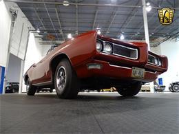 Picture of '68 Pontiac GTO - NDAJ