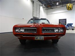 Picture of 1968 Pontiac GTO located in Indiana - NDAJ