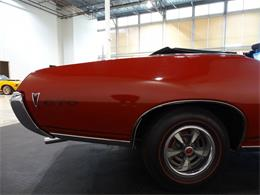 Picture of Classic '68 Pontiac GTO Offered by Gateway Classic Cars - Indianapolis - NDAJ