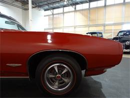 Picture of '68 Pontiac GTO located in Indianapolis Indiana - $58,000.00 Offered by Gateway Classic Cars - Indianapolis - NDAJ
