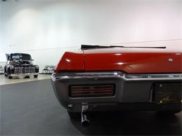 Picture of '68 GTO located in Indiana Offered by Gateway Classic Cars - Indianapolis - NDAJ