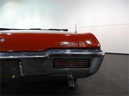 Picture of Classic '68 GTO - NDAJ