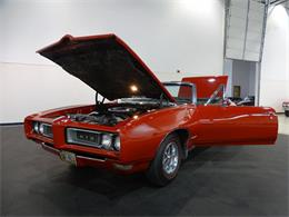 Picture of Classic 1968 Pontiac GTO located in Indiana - NDAJ