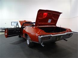 Picture of '68 GTO - NDAJ