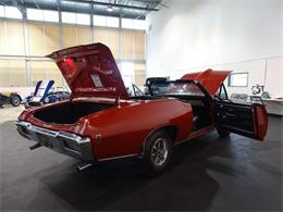 Picture of Classic 1968 GTO located in Indiana - $58,000.00 - NDAJ