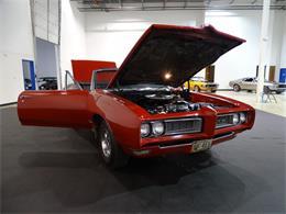 Picture of Classic 1968 Pontiac GTO - NDAJ