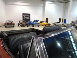 Picture of 1968 Pontiac GTO located in Indiana Offered by Gateway Classic Cars - Indianapolis - NDAJ