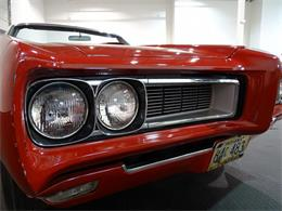 Picture of 1968 GTO located in Indiana Offered by Gateway Classic Cars - Indianapolis - NDAJ