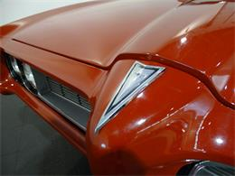 Picture of Classic '68 Pontiac GTO - $58,000.00 Offered by Gateway Classic Cars - Indianapolis - NDAJ