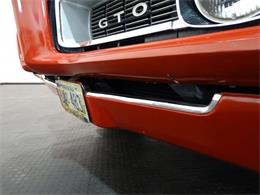 Picture of '68 GTO located in Indianapolis Indiana - NDAJ
