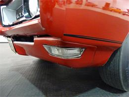 Picture of Classic 1968 Pontiac GTO - $58,000.00 - NDAJ