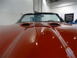 Picture of Classic 1968 GTO located in Indiana - $58,000.00 Offered by Gateway Classic Cars - Indianapolis - NDAJ