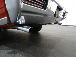 Picture of 1968 Pontiac GTO located in Indianapolis Indiana - NDAJ