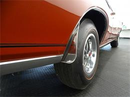 Picture of Classic '68 GTO located in Indianapolis Indiana - $58,000.00 Offered by Gateway Classic Cars - Indianapolis - NDAJ
