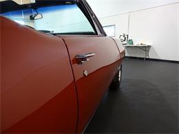 Picture of Classic '68 GTO - $58,000.00 - NDAJ