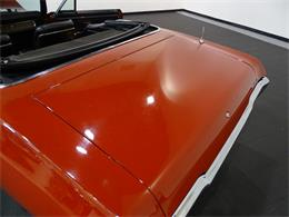 Picture of Classic 1968 GTO Offered by Gateway Classic Cars - Indianapolis - NDAJ