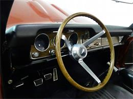 Picture of 1968 GTO Offered by Gateway Classic Cars - Indianapolis - NDAJ