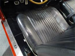Picture of Classic '68 GTO Offered by Gateway Classic Cars - Indianapolis - NDAJ