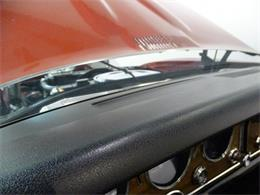 Picture of Classic 1968 Pontiac GTO located in Indianapolis Indiana - $58,000.00 Offered by Gateway Classic Cars - Indianapolis - NDAJ
