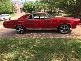 Picture of Classic 1967 GTO located in Punta Gorda Florida Auction Vehicle Offered by Premier Auction Group - NFHO