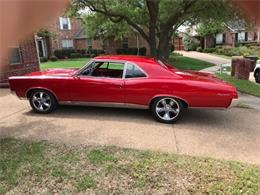 Picture of Classic 1967 GTO located in Punta Gorda Florida Offered by Premier Auction Group - NFHO