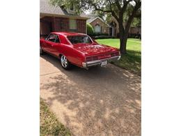 Picture of Classic 1967 Pontiac GTO located in Florida Auction Vehicle - NFHO