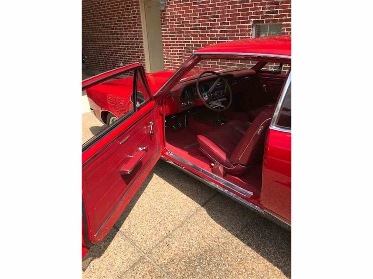 Large Picture of 1967 GTO Offered by Premier Auction Group - NFHO