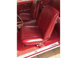 Picture of 1967 Pontiac GTO located in Florida Auction Vehicle Offered by Premier Auction Group - NFHO