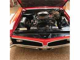 Picture of 1967 GTO - NFHO