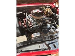 Picture of 1967 Pontiac GTO Offered by Premier Auction Group - NFHO