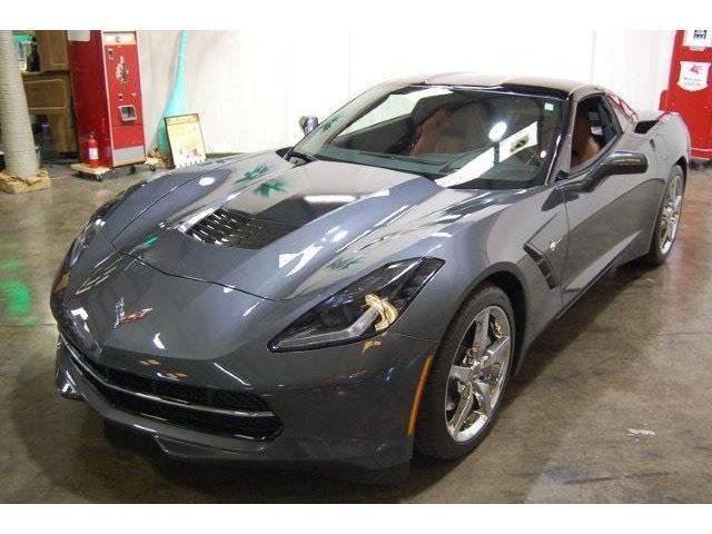 Picture of '14 Corvette - NFI6