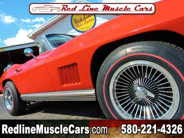Picture of Classic '64 Corvette Stingray located in Oklahoma Offered by  - NFIT