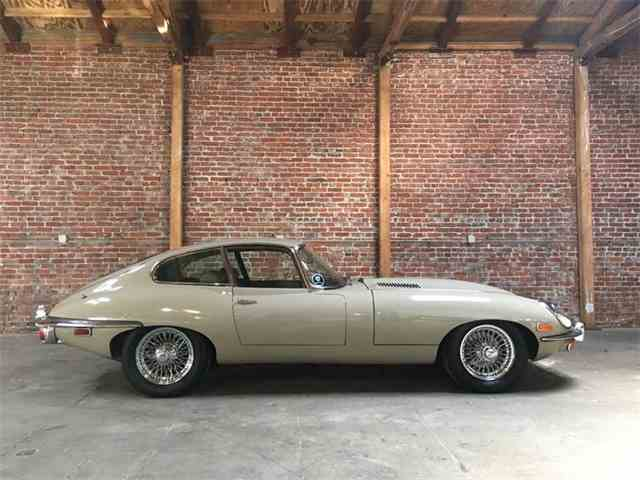 Picture of '70 E-Type - NFIU