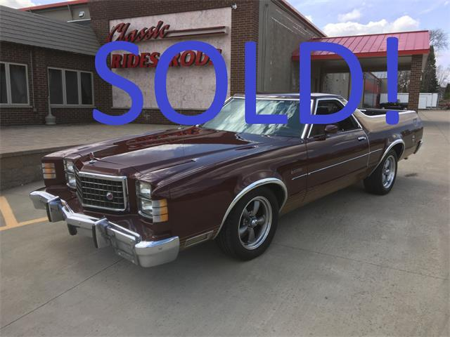 Picture of '79 Ford Ranchero - NDAP