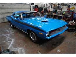 Picture of Classic '72 Plymouth Cuda located in Carlisle Pennsylvania - NFJE