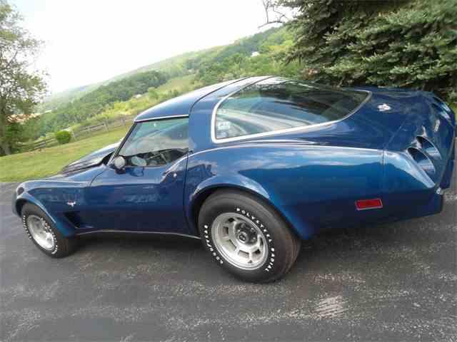 Picture of '78 Corvette - NFJG