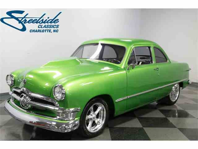 Picture of 1950 Business Coupe Offered by  - NFJN