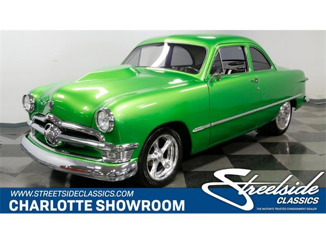 Picture of 1950 Business Coupe located in Concord North Carolina - NFJN