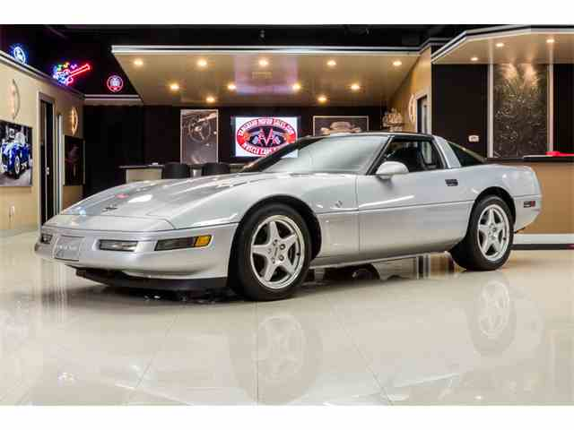 Picture of '96 Corvette - NDAS